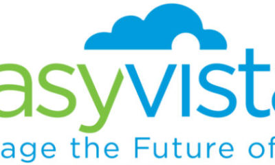 EasyVista aumenta en 2012 su volumen de negocio en un 20%, hasta 12 millones de euros