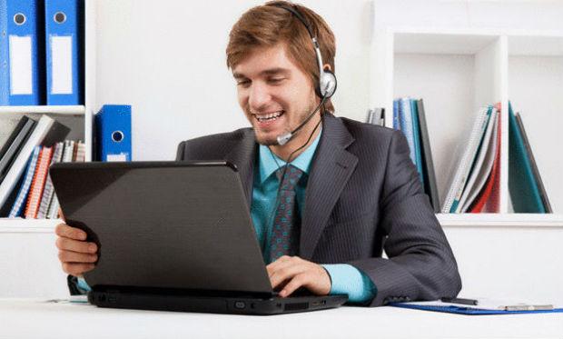 Cinco consejos clave para hacer una entrevista de trabajo a través de Skype