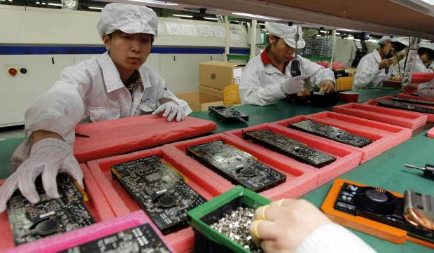 HP le ordena a sus proveedores chinos que limiten el trabajo de los estudiantes
