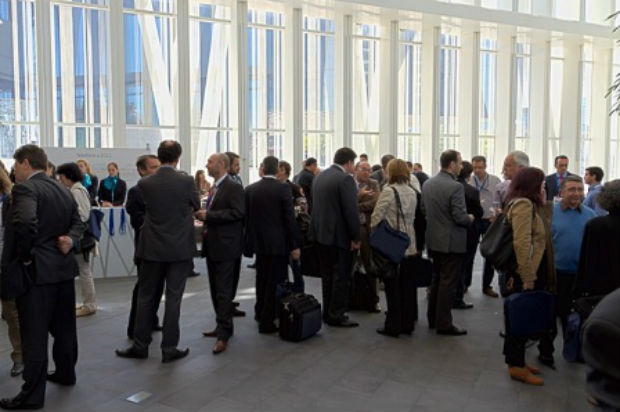 gigaTIC 2013, Congreso de Gobierno y Gestión Avanzada de las TIC