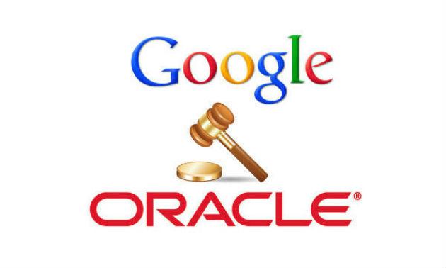 Microsoft, EMC y NetApp se unen a la lucha legal de Oracle contra Google