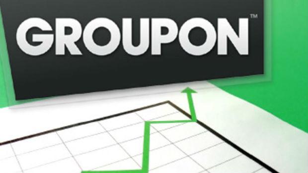 Groupon compra Britley