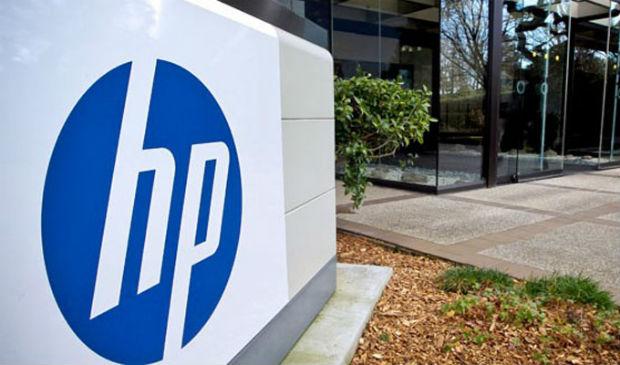 División de HP