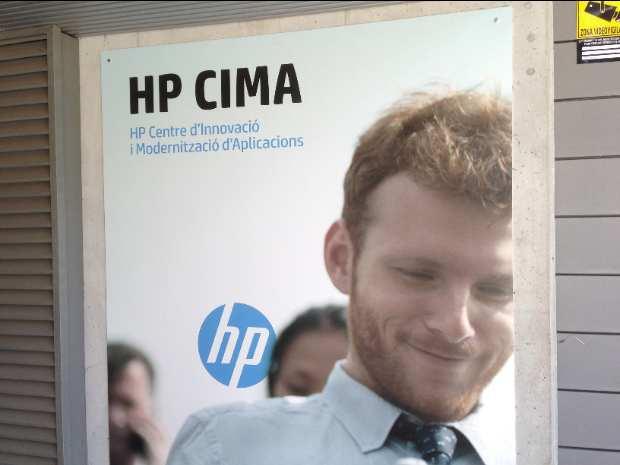 HP inaugura en Girona su nuevo Centro de Innovación