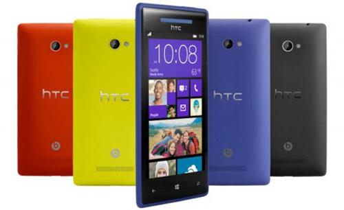 Windows Phone 8 GDR2 se estrenará en los smartphones HTC