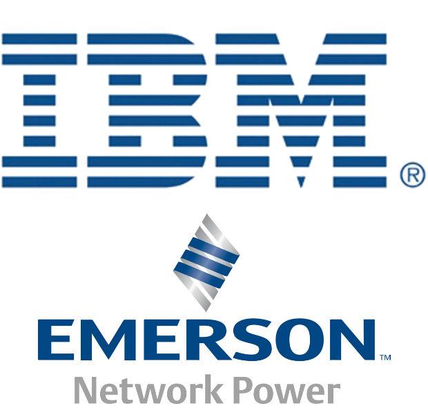 Emerson e IBM combinan capacidades de software