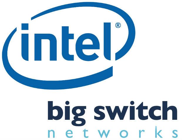 Intel capital invierte en big switch