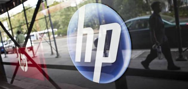 Los ingresos de HP sorprenden a analistas