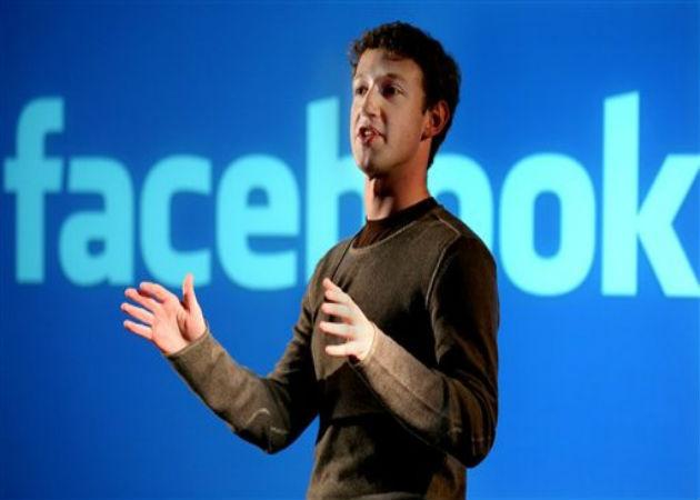Mark Zuckerberg ya tiene el 29,3% de las acciones de Facebook