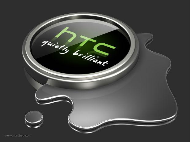 Una mala previsión de ingresos para HTC