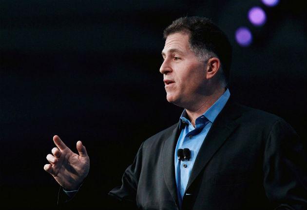 Michael Dell: Cómo empezar una empresa y tener éxito sin salir de tu cuarto