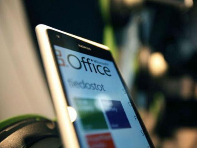 Microsoft, sin plan B para su estrategia en el mercado móvil