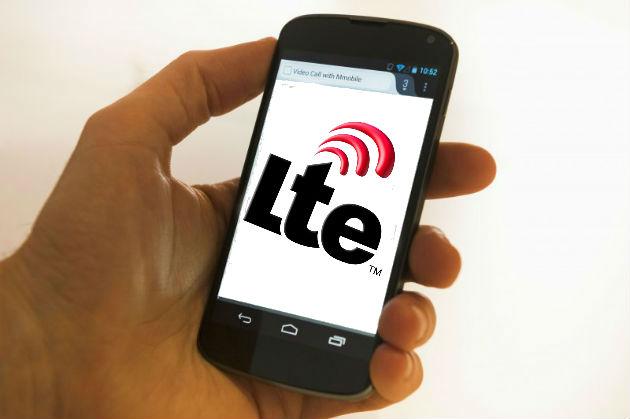 Ericsson presenta una solución para la emisión de vídeos a través de redes LTE
