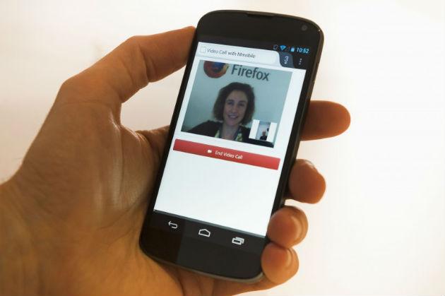 Ericsson, Mozilla y AT&T presentan la solución WebRTC
