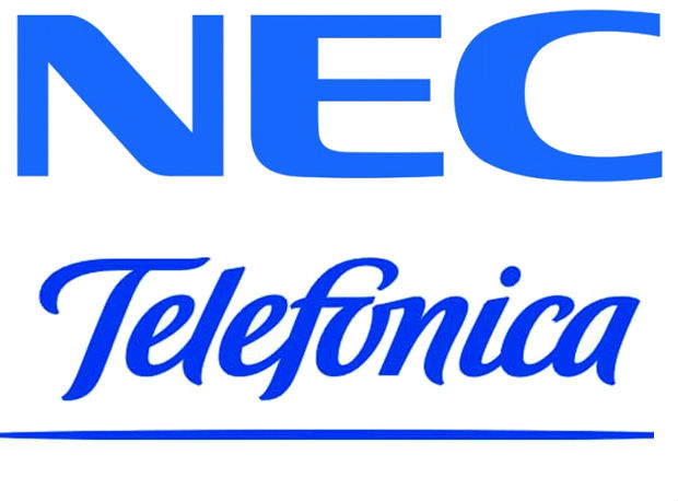 NEC Corporation y Telefónica colaboran en virtualización de red