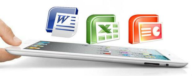 Ballmer no ve necesaria una aplicación de Office para iOS