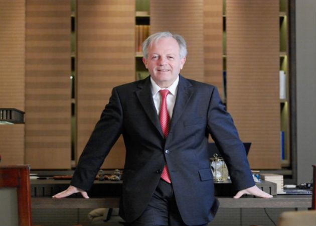 El presidente de Alcatel-Lucent quiere que le renueven en su cargo