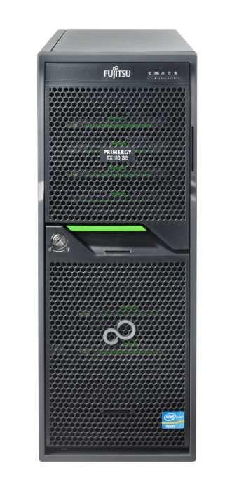 Fujitsu Primergy TX150 S8