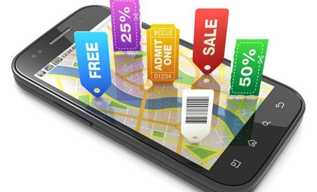 La publicidad móvil muestra un crecimiento récord durante el último trimestre de 2012