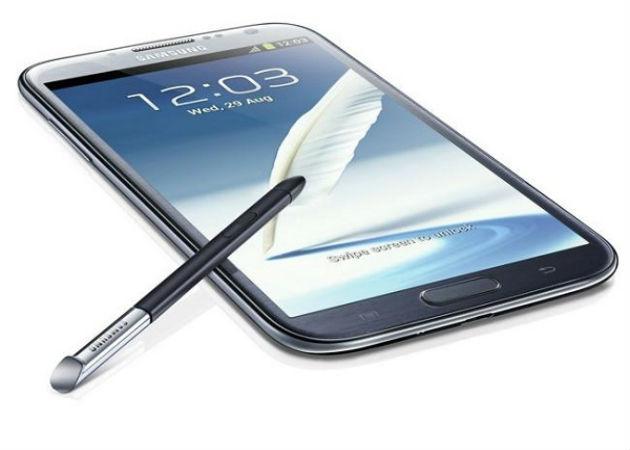 Samsung inicia un plan para quitarle clientes a BlackBerry