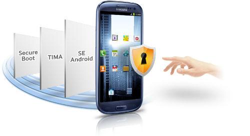 Centrify y Samsung se asocian para distribuir la primera solución móvil empresarial  integral para uso laboral y personal
