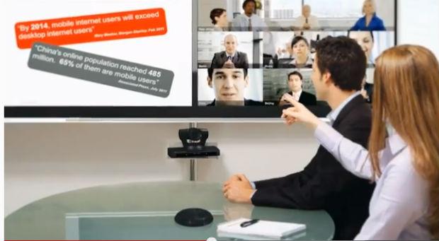 Avaya mejora las videoconferencias con sus nuevos productos