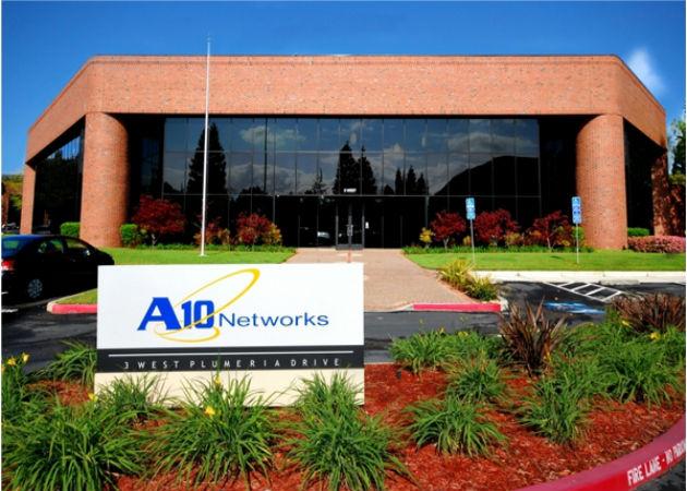 A10 Networks es seleccionado partner global de Ericsson