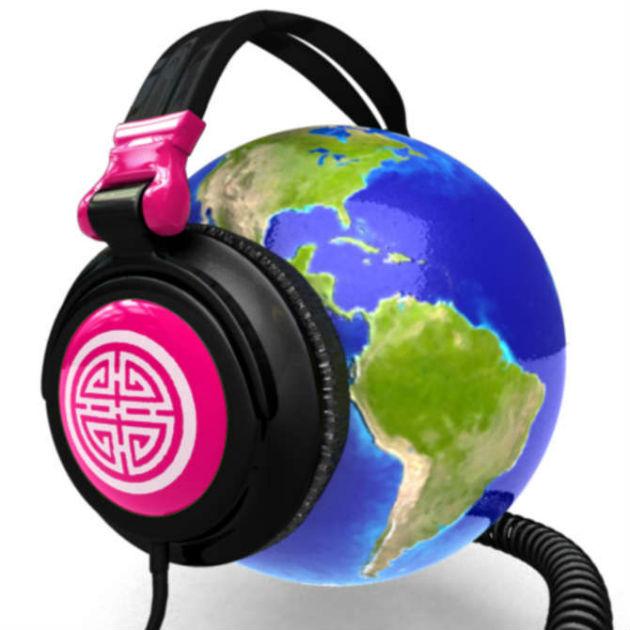 Situación del mercado de la música mundial