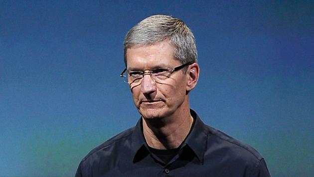 Se espera que Cook tenga una acogida tibia en la junta de accionistas anual de Apple