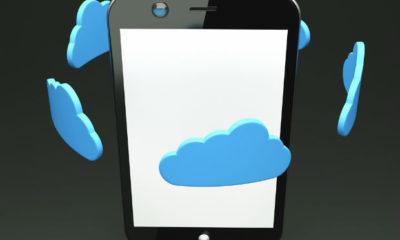 La aplicación de TomTom para iOS se sincroniza con iCloud