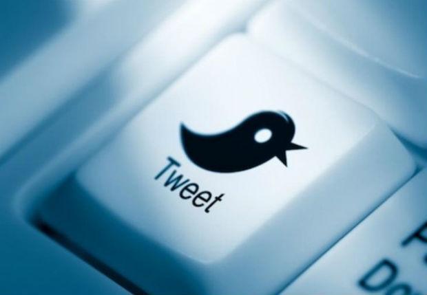Subida de la publicidad de Twitter