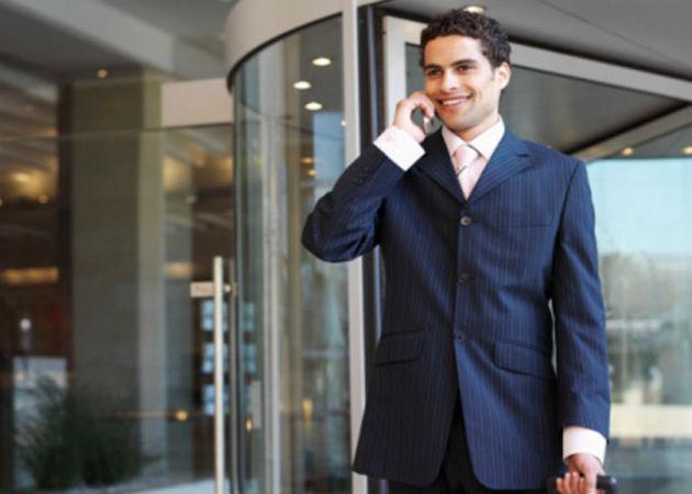 Mejora tus viajes de empresa con estas diez aplicaciones