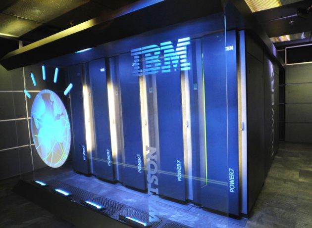IBM lanza las primeras aplicaciones para sanidad de su sistema Watson
