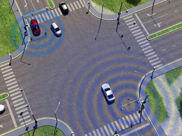 Piloto de tráfico inteligente en la ciudad holandesa de Eindhoven con NXP