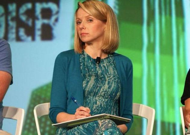 Marissa Mayer asegura que el acuerdo de Yahoo! con Microsoft no está cumpliendo las expectativas