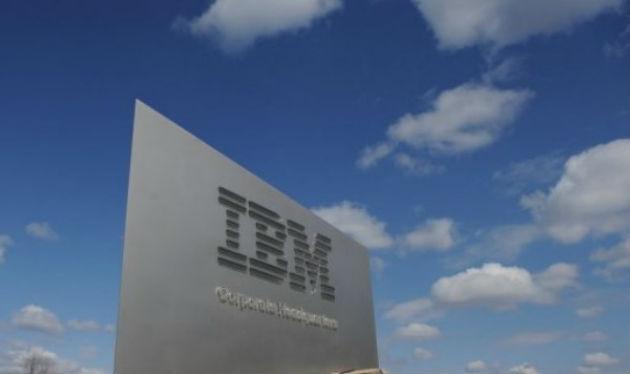IBM Facilita el almacenamiento en la nube
