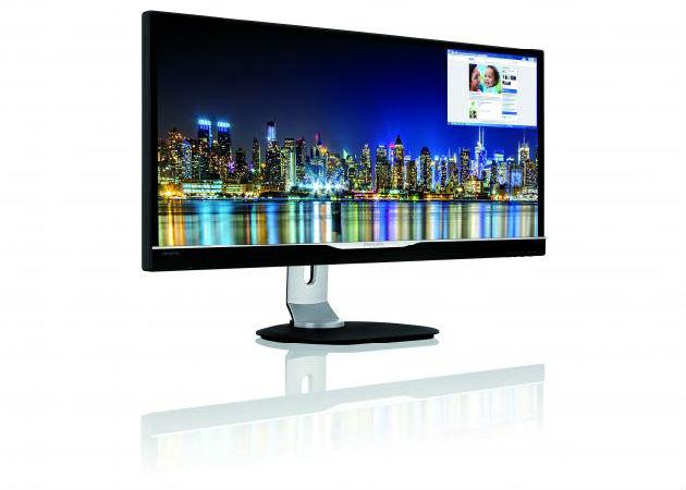 Los nuevos monitores de Philips serán protagonistas en CeBIT