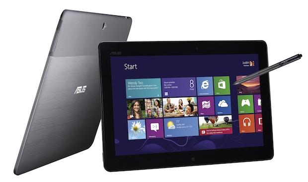 Tabletas Intel Atom