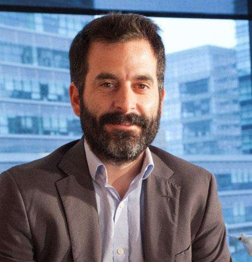 Realtech España nombra a Aitor Sánchez manager del área SAP CRM y SRM