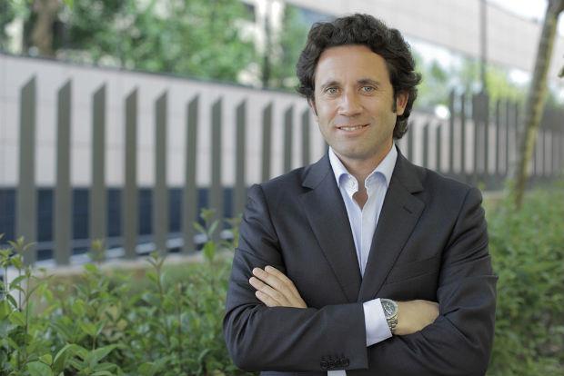 Ángel Sevillano, nuevo director general para España de TomTom