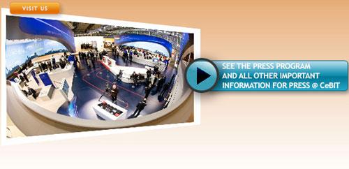 """Software AG muestra el poder de la """"empresa digital"""" en el CeBIT 2013"""