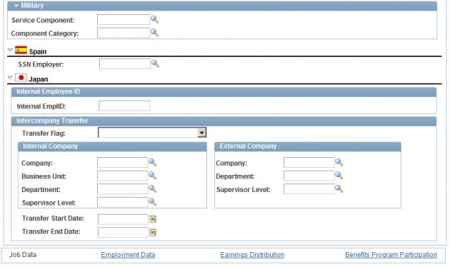 Oracle lanza Oracle Peoplesoft 9.2