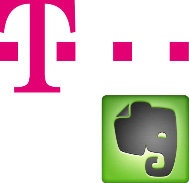 Evernote y Deutsche Telekom firman un acuerdo para potenciar la innovación
