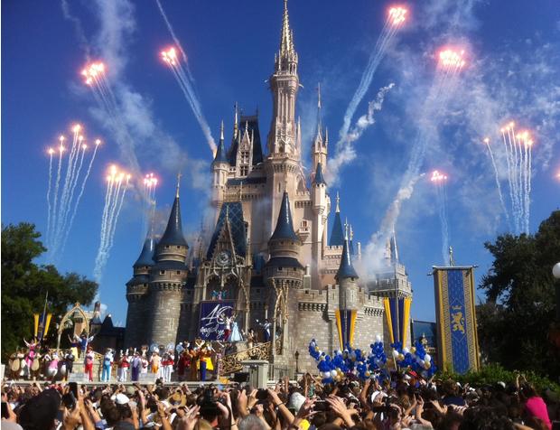 Big Data, el nuevo sueño de Disney