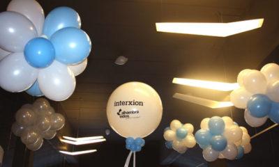 Alhambra-Eidos e Interxion han realizado una ponencia conjunta en ExpoCloud
