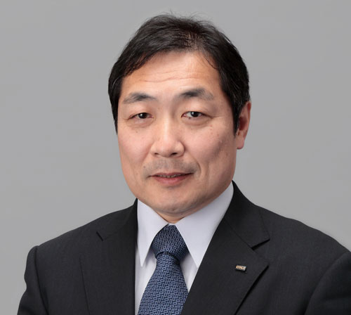 Harry Takahashi, nuevo CEO de OKI Europe
