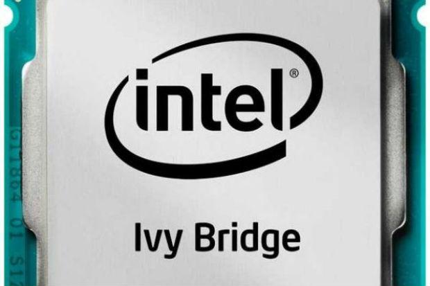 Intel retrasa el lanzamiento de los procesadores Ivy Bridge-E