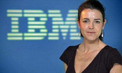 Isabel Zárate, Directora de Systems x y PureFlex de IBM España