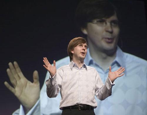 Kevin Lynch, CTO de Adobe, se pasa a las filas de Apple