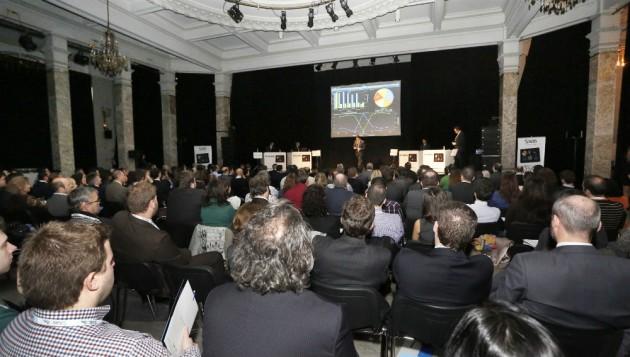 SAS presenta su solución Visual Analytics al mercado español